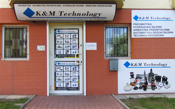 firma K&M Technology